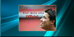 Site Officiel de Samir NASRI