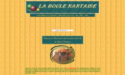 jeu traditionnel nantais